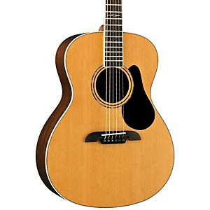 Alvarez-Artist-Series-AF75-Folk-Guitar-Natural