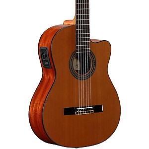 Alvarez-Artist-Series-AC65CE-Classical-Acoustic-Electric-Guitar-Natural