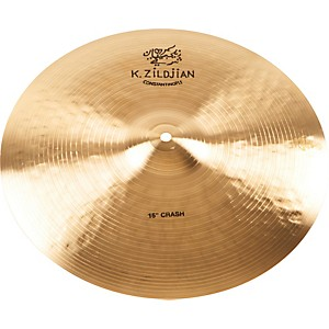 zildjian-K-Constantinople-Crash-15-Inch
