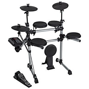 SIMMONS-SD5X-Electronic-Drum-Set-Standard