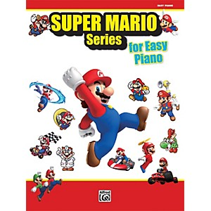 Alfred-Super-Mario-Series-for-Easy-Piano-Book-Standard