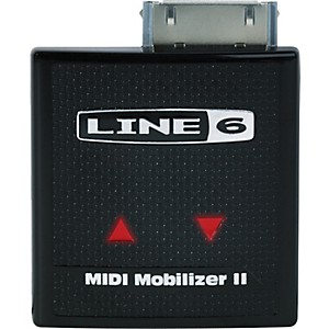 Line-6-MIDI-Mobilizer-II-Portable-Interface-Standard