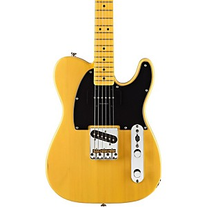 Squier-Vintage-Modified-Telecaster-Special-Electric-Guitar-Butterscotch-Blonde-Maple-Fretboard