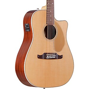 Fender-Villager-SCE-Solid-Top-12-String-Acoustic-Electric-Guitar-Natural
