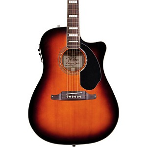 Fender-Kingman-SCE-Acoustic-Electric-Guitar-3-Color-Sunburst