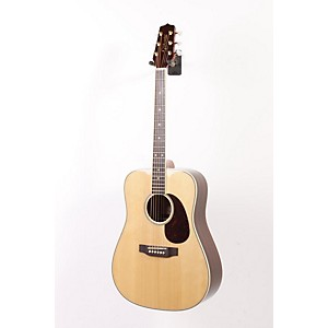 Takamine-G536SHB-Dreadnought-Acoustic-Guitar-Natural-886830910159