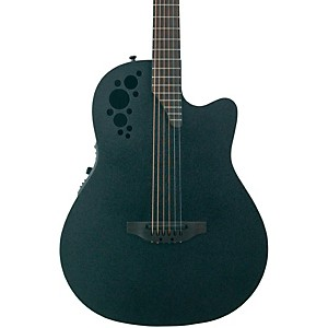 Ovation-Ovation-Elite-TX-A-E-D-scale-mid-depth-Textured-Black