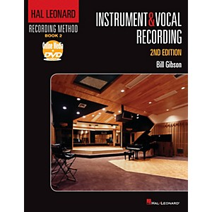 Hal-Leonard-Hal-Leonard-Recording-Method---Instruments---Vocal-Recording-2nd-Edition-Standard