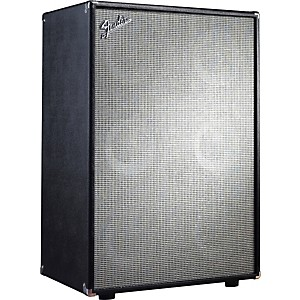 Fender-Bassman-Pro-610-6x10-Neo-Bass-Speaker-Cabinet-Black