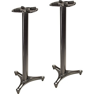 Ultimate-Support-MS-90-45-45--Studio-Monitor-Stand-Pair-Black