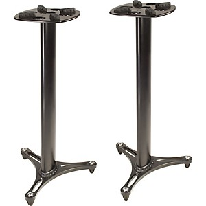 Ultimate-Support-MS-90-36-Studio-Monitor-Stand-36----Pair-Black