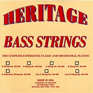 Kolstein-Heritage-Orchestral---Jazz-Bass-Strings-E-String
