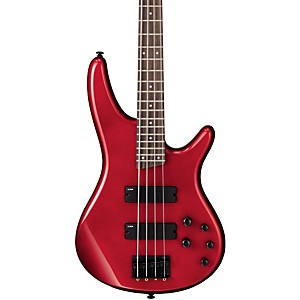 Ibanez-SR250-Electric-Bass-Candy-Apple-Red