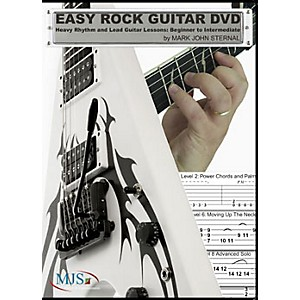 MJS-Music-Publications-Easy-Rock-Guitar-DVD--Heavy-Rhythm-and-Lead-Guitar-Lessons--Beginner-to-Intermediate-Standard