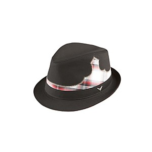Fender-The-Duke-Fedora-Black-S-M