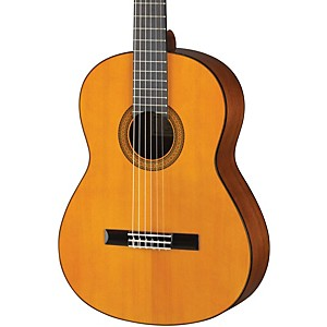Yamaha-Yamaha-CG102-Classical-guitar-Spruce-Top-Natural