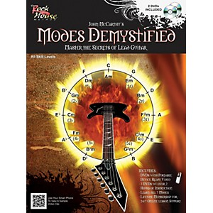 Rock-House-Modes-Demystified-Book-2-DVD-Pack-Standard