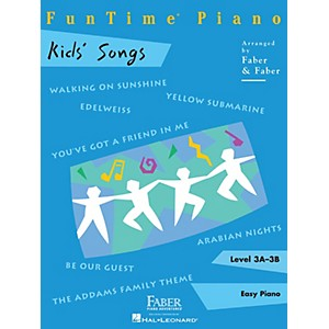 Faber-Music-Funtime-Piano-Kids-Songs---Faber-Piano-Adventures-Standard
