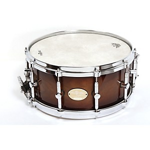 Majestic-Prophonic-concert-snare-drum-Walnut-14x6-5