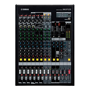 Yamaha-MGP-Series-MGP12X-12-Channel-4-Bus-Mixer-Standard