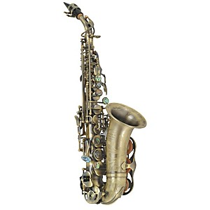 P--Mauriat-2400-Series-Curved-Soprano-Saxophone-Dark-Lacquer