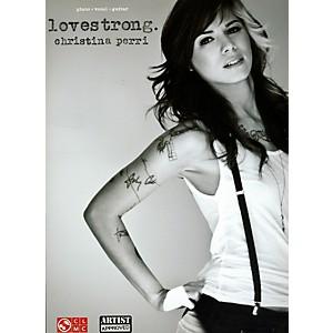 Cherry-Lane-Christina-Perri-Lovestrong-for-Piano-Vocal-Guitar-Standard