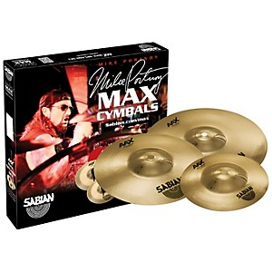Sabian-AAX-Max-Splash-Cymbal-Set-Brilliant-Finish-7-Inch--9-Inch--11-Inch-Brilliant