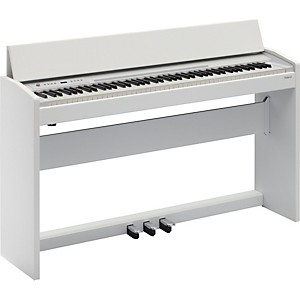Roland-F-120-SuperNATURAL-Piano--White--Standard