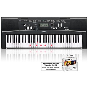Yamaha-EZ-220-61-Key-Lighted-Key-Portable-Keyboard-Standard