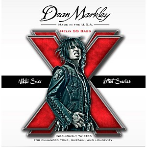 DEAN-MARKLEY-Nikki-Sixx-Helix-HD-SS-Bass-Guitar-Strings-Standard