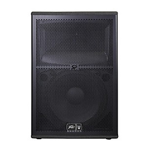 Peavey-SP-2BX-2-Way-Passive-PA-Speaker-Cabinet-Black