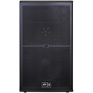 Peavey-SP-3BX-3-Way-Passive-PA-Speaker-Cabinet-Black