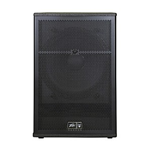 Peavey-SP-118BX-Single-18--Passive-Subwoofer-Black