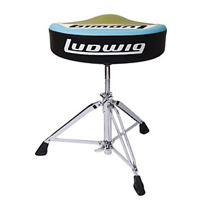 Ludwig-Atlas-Classic-Saddle-Throne-Standard