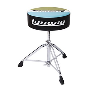 Ludwig-Atlas-Classic-Round-Throne-Standard