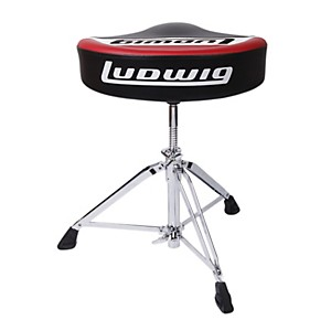 Ludwig-Atlas-Pro-Saddle-Throne-Standard