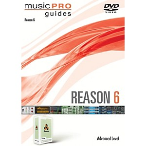 Hal-Leonard-Reason-6-Advanced-Music-Pro-Guides-DVD-Standard