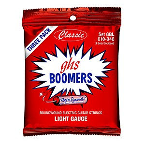 GHS-GBL-Boomer-3-Pack-Classic-Electric-10-46-Electric-Guitar-Strings-Blue
