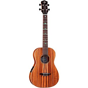 Luna-Guitars-Baritone-Zebra-Acoustic-Electric-Ukulele-Natural-High-Tide-Design
