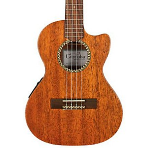 Cordoba-20TM-CE-Tenor-Cutaway-Electric-Ukulele-Natural