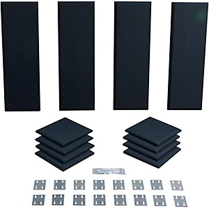 Primacoustic-London-8-Room-Kit-Black