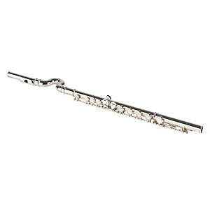 Azumi-Wave-Line-Flute-V-Style-Headjoint--Offest-G-Two-Piece-Body-to-Low-C