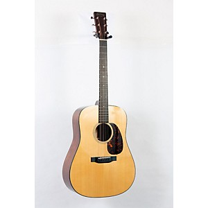 Martin-Standard-Series-D-18-Dreadnought-Acoustic-Guitar-Natural-888365216706