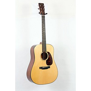 Martin-Standard-Series-D-18-Dreadnought-Acoustic-Guitar-Natural-888365216713