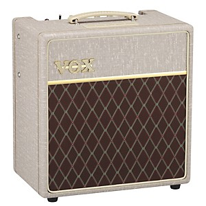 Vox-AC4HW-1-Hand-Wired-Tube-Guitar-Combo-Amp-Standard