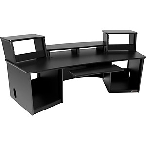 Omnirax-Force-36-Audio-Video-Workstation-Black