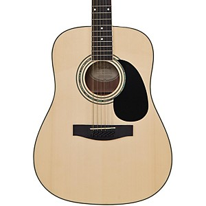 Mitchell-12-String-Dreadnought-Acoustic-Electric-Guitar-Natural