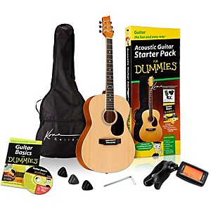 For-Dummies-Acoustic-Guitar-For-Dummies-Starter-Package-Standard