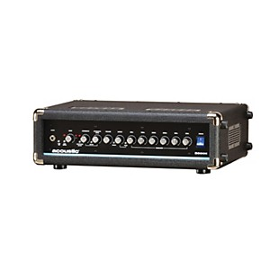 Acoustic-B800H-800W-Bass-Amp-Head-Black