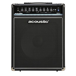 Acoustic-B100mkII-100W-Bass-Combo-Amp-Black